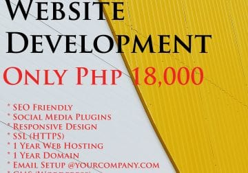 IT Services and Software Development for your business!