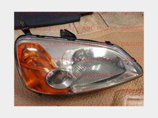 HONDA CIVIC 2001-2003 HEADLIGHT