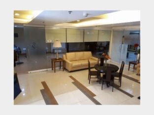 HOTEL FOR SALE WITH 9.6% INCOME PER ANNUM @ PALANAN, MAKATI CITY