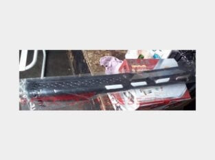 TOYOTA INNOVA REAR STEP SILL