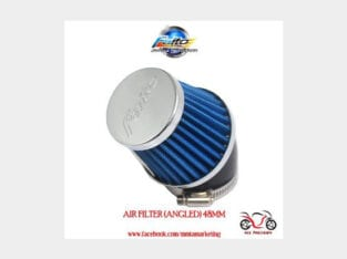FAITO AIR CLEANER (ANGLED) 48MM