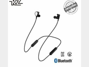 KZ BTE WIRELESS BLUETOOTH EARPHONES HYBRID BASS EARBUDS