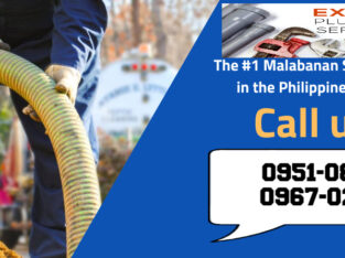 best malabanan siphoning plumbing services